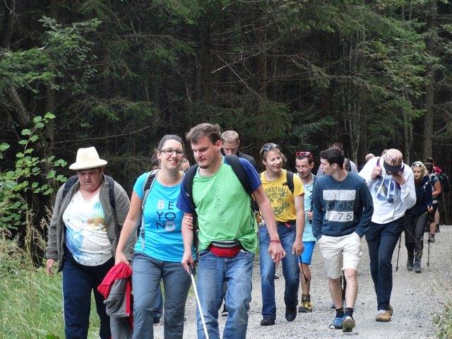 Studenten singles maria alm am steinernen meer. Schwoich