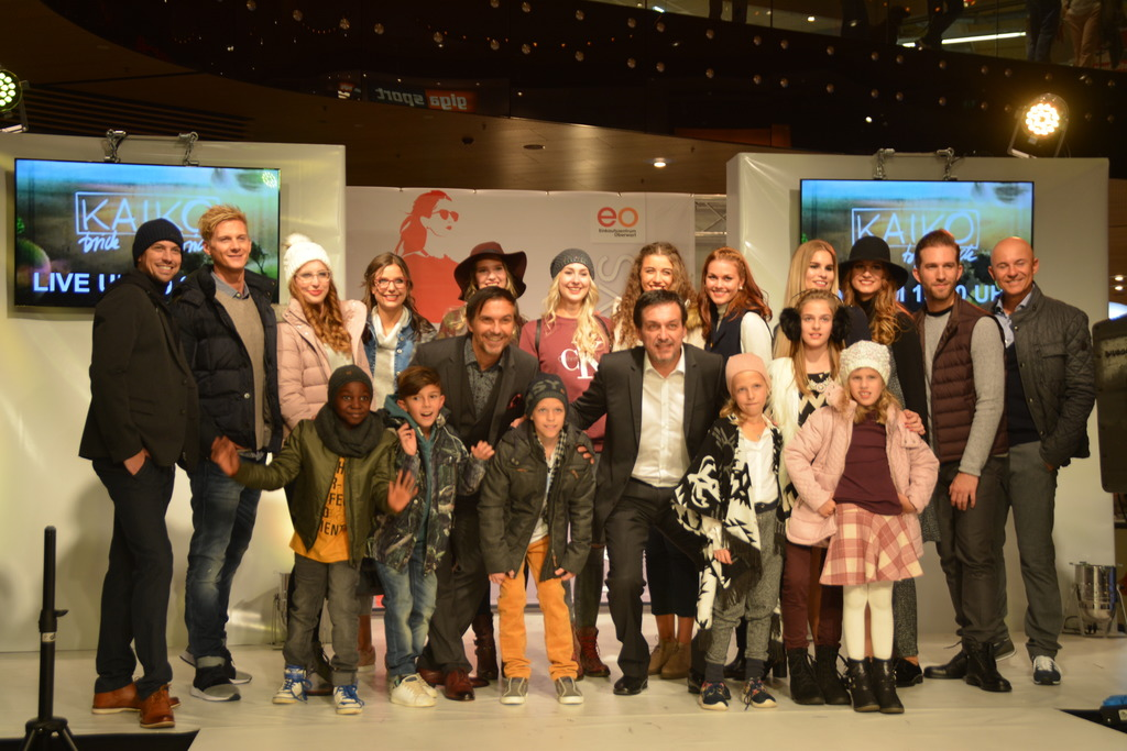 Neue Modetrends Bei Den Fashion Days Im Eo Oberwart