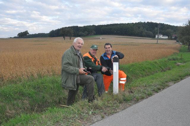 Rettet den Dunkelsteinerwald