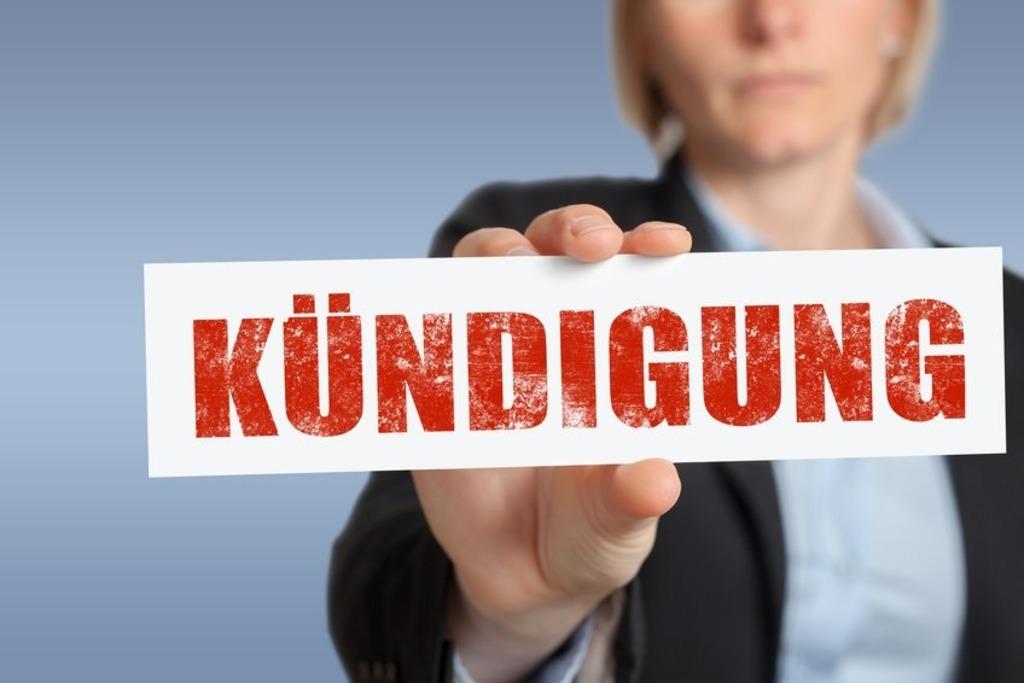 Ratgeber Online Kündigung Und Kündigung Per E Mail Feldkirchen