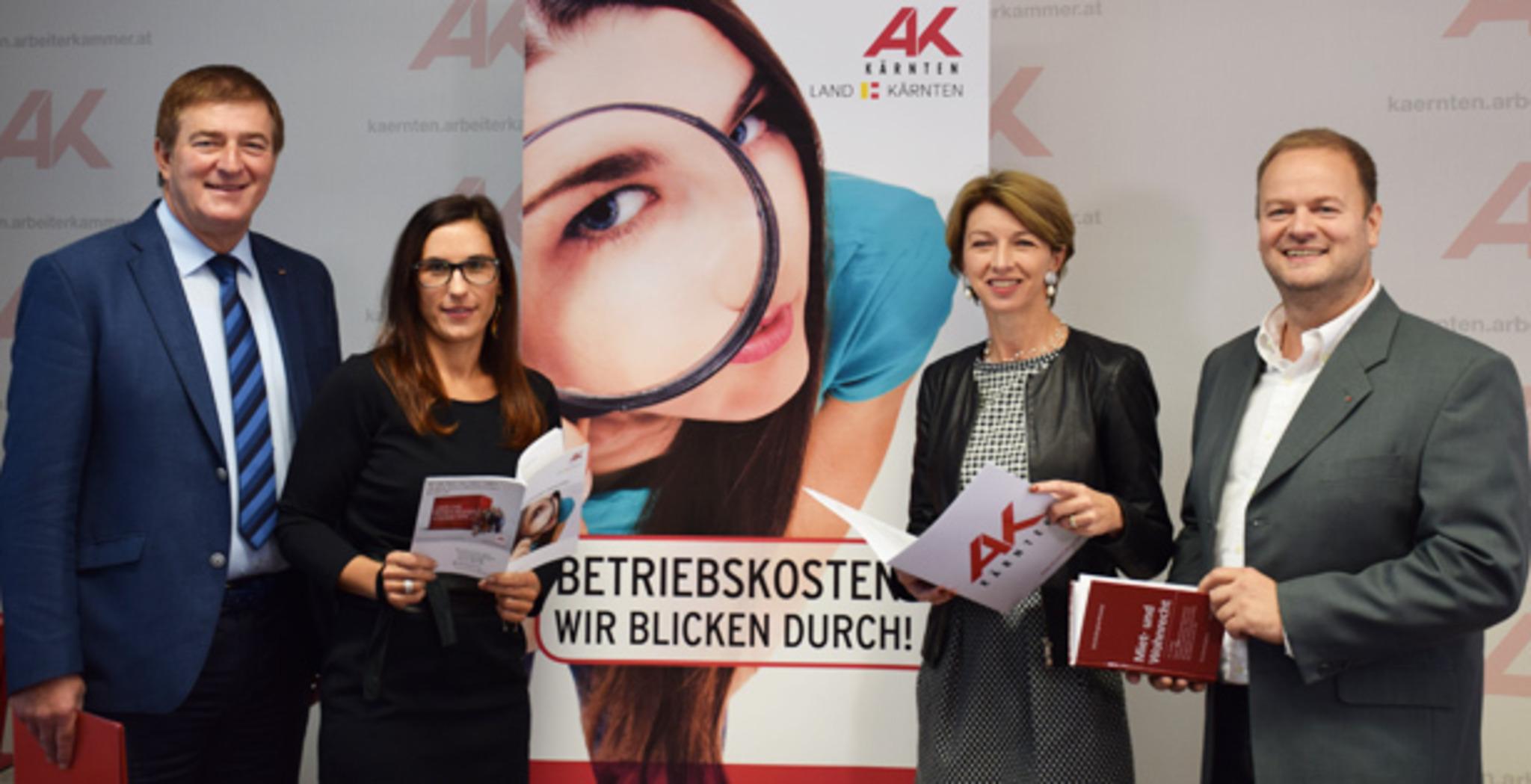 Annas Partnervermittlung: Partnersuche in Krnten: Das sind