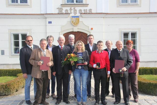 Weikendorf - Bankomaten-Einbruch misslang: Hinweise