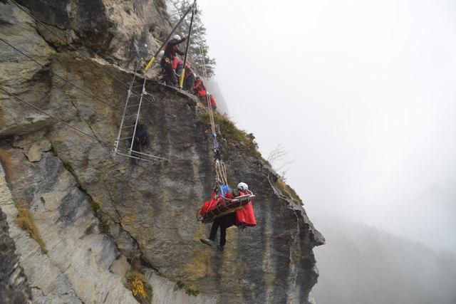 St Jodok Klettersteig : Peter kofler klettersteig thema auf meinbezirk at
