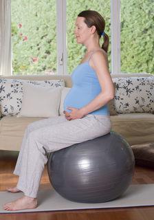 In Umhausen findet wieder ein Geburtsvorbereitungskurs statt.