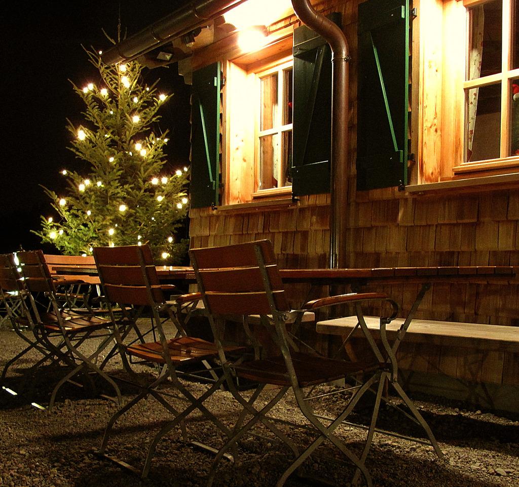 Weihnachtsfeier Zu Hause Ideen.Wohin Zur Weihnachtsfeier Spittal