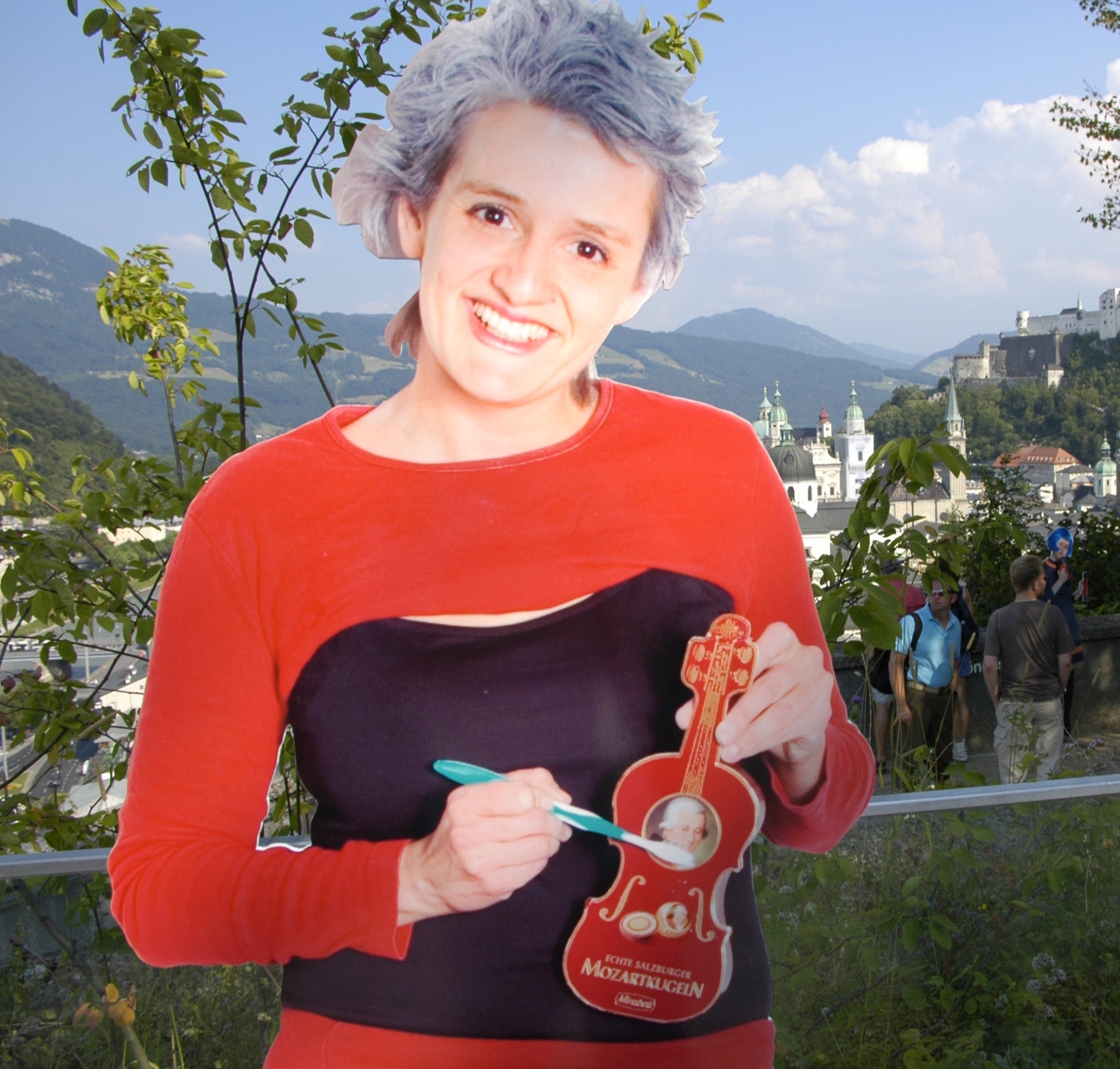 W&K Forum Kulturentwicklungsplan Salzburg: Strategien