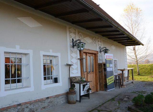 Restaurant - Fleischerei Kollar-Gbl in Deutschlandsberg im