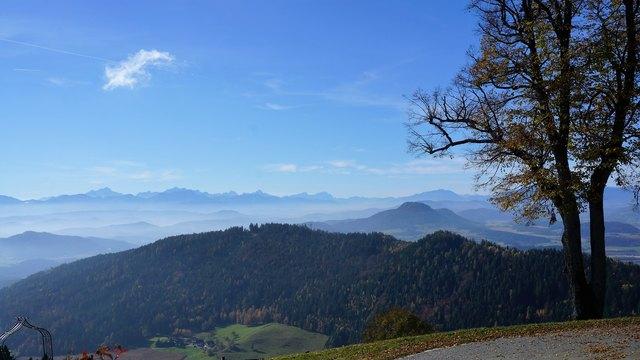 magdalensberg in Krnten - Thema auf carolinavolksfolks.com