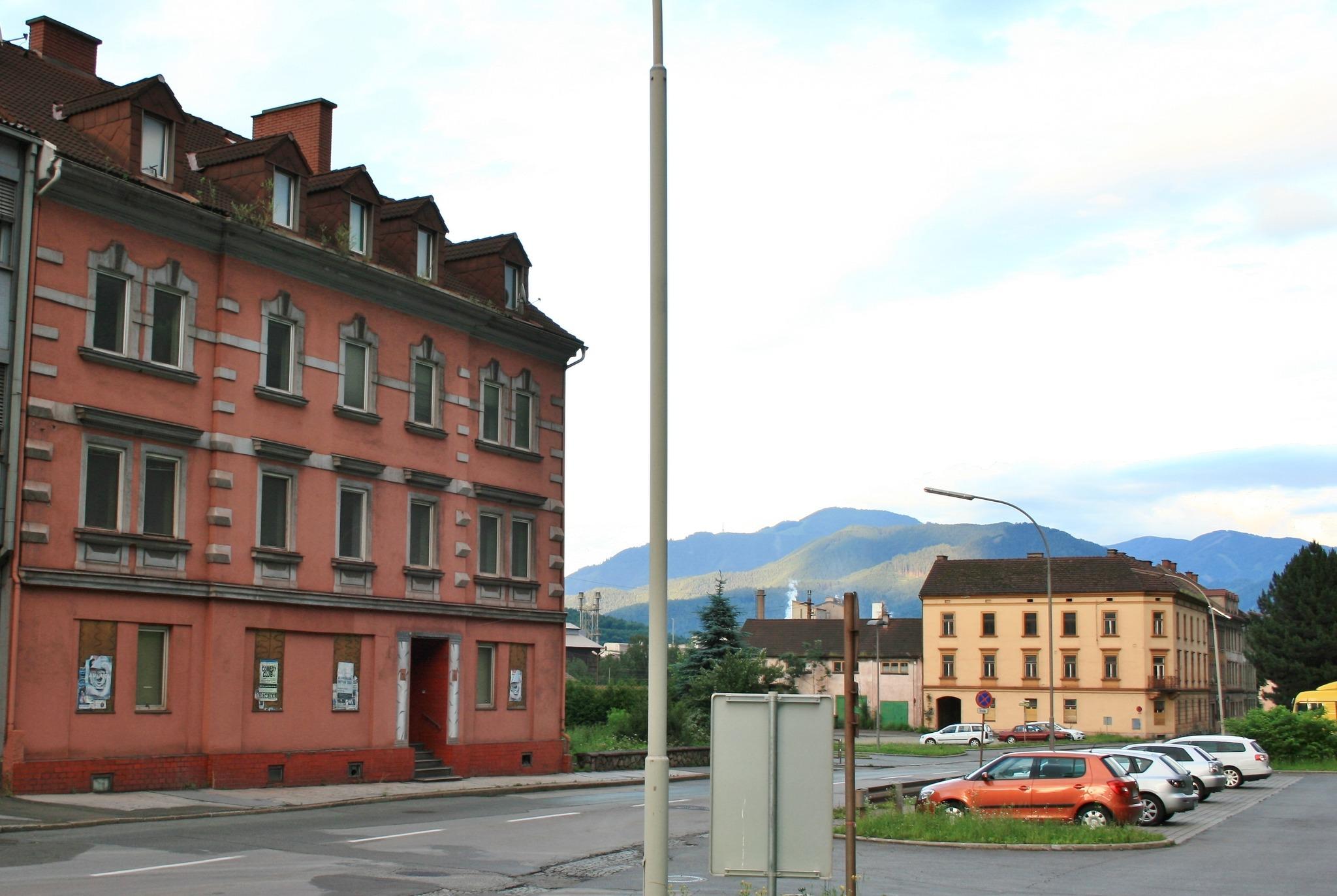 Donawitz in Leoben - Thema auf carolinavolksfolks.com