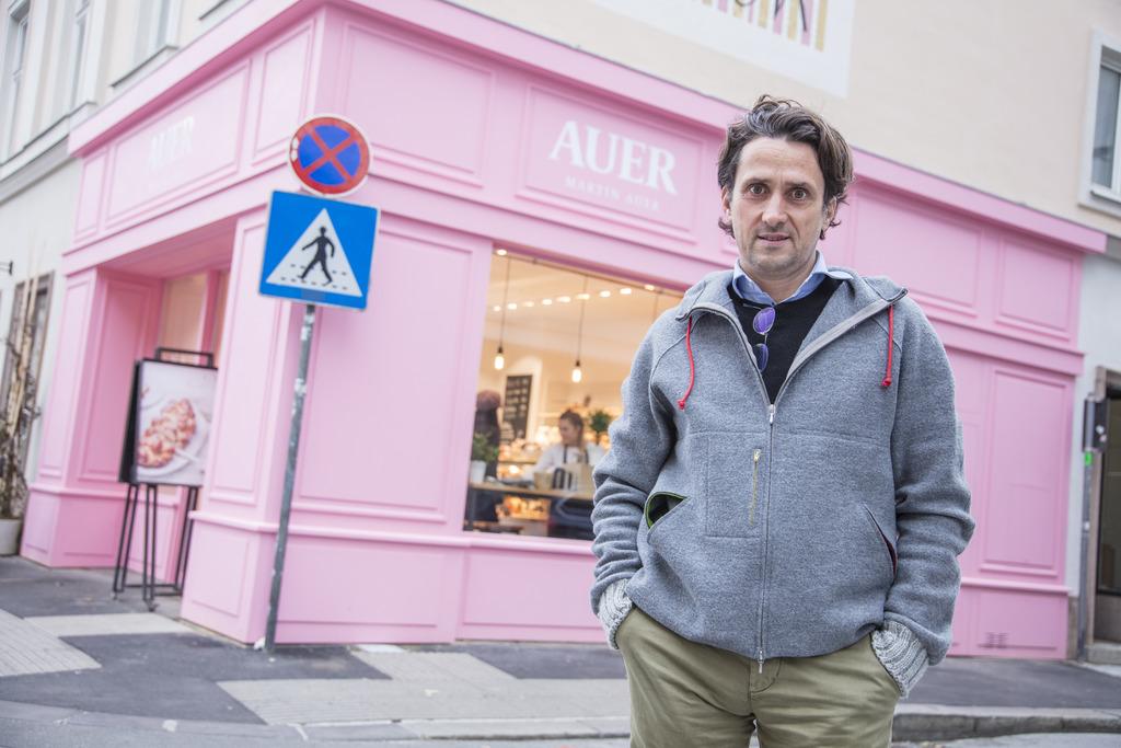 Martin Auers Zutaten Für Graz Das Weltkulturerbe Und Etwas