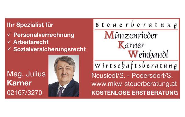 Neuhofen-Ybbs: Start