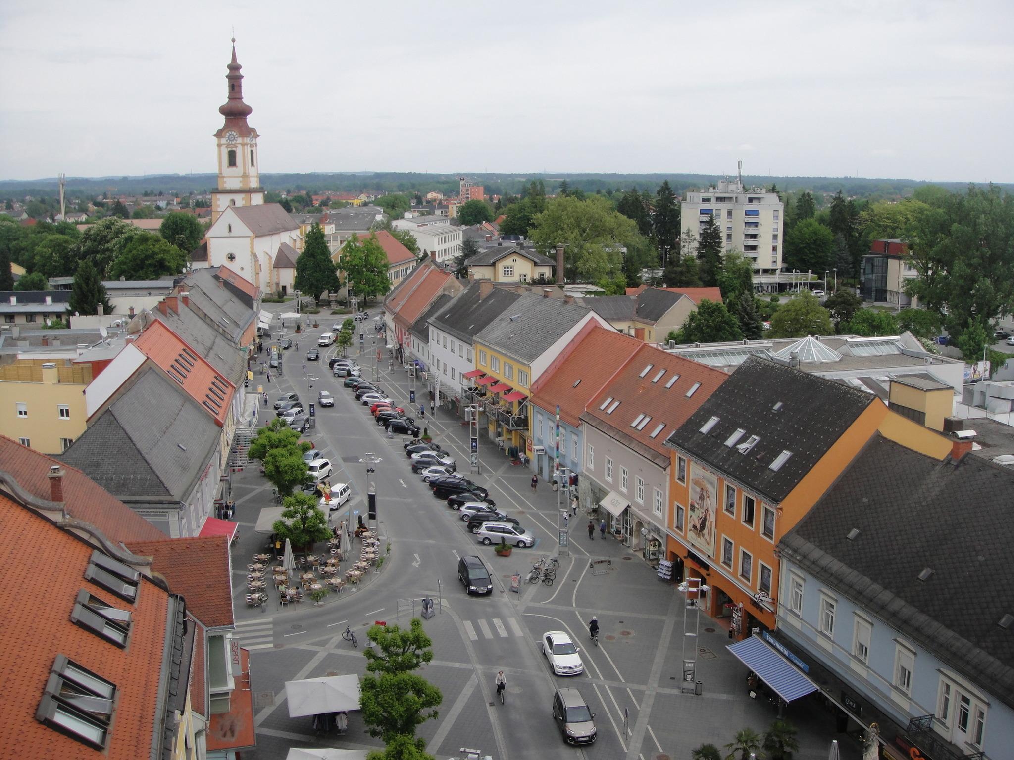 Grndung der SP Stadt-Frauenorganisation in Leibnitz