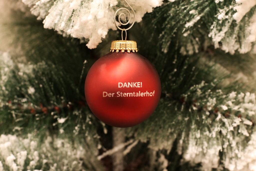 Seit Wann Gibt Es Christbaumkugeln.Christbaumkugeln Stiften Und Hoffnung Schenken Salzburg Stadt