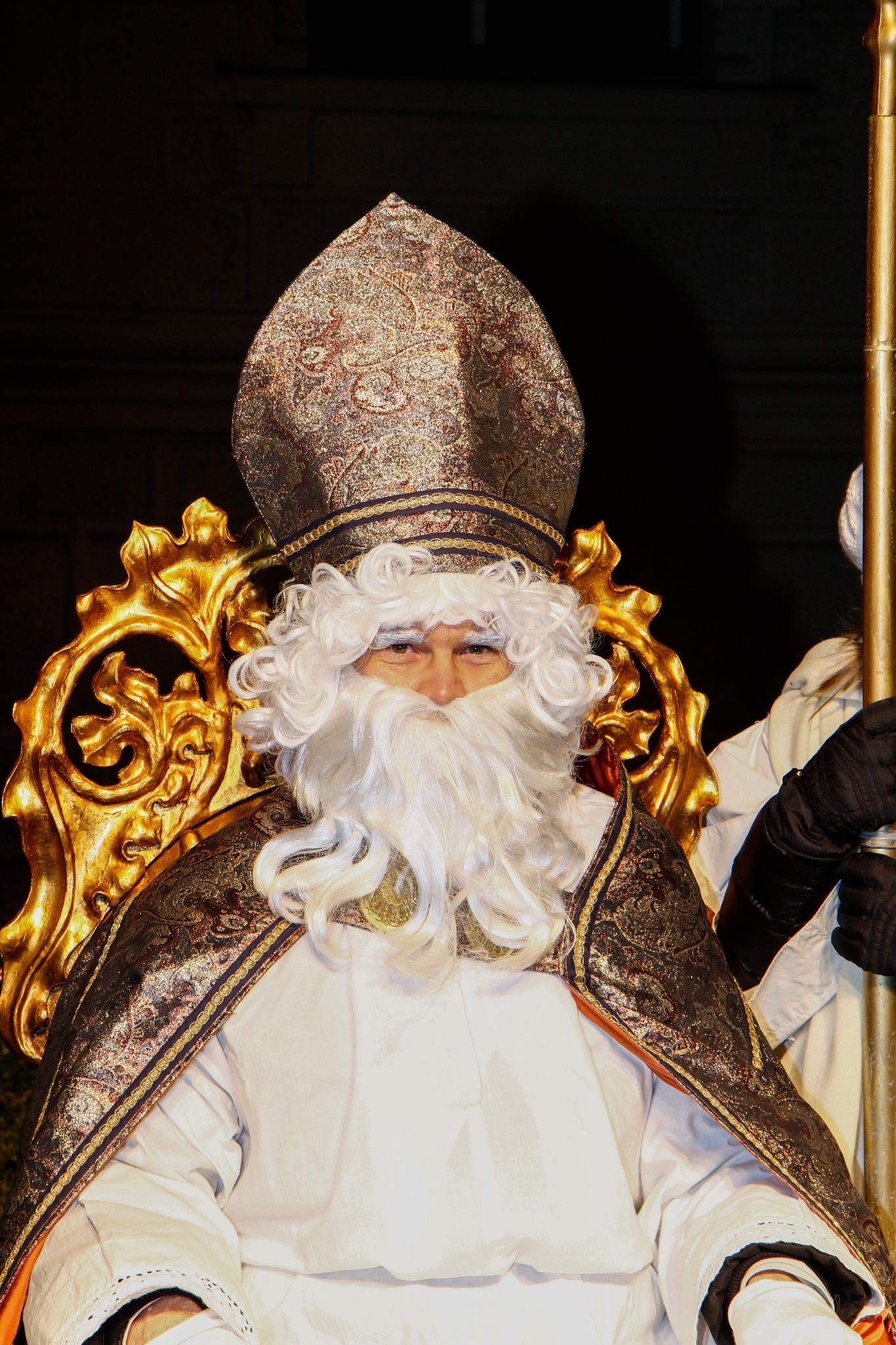 Heilige Martin
