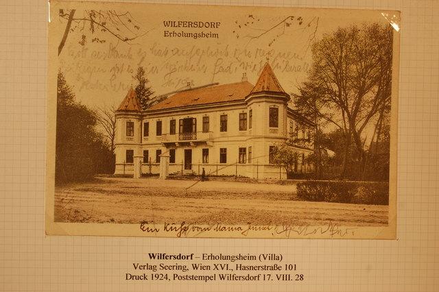 Ludersdorf-wilfersdorf sie sucht ihn markt: Ernstbrunn