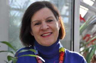 """Soroptimist-Club-Präsidentin Liselotte Krenn: """"Der Feminismus ist eine vehemente Form des Forderns, die sehr wichtig war und wichtig bleibt. Als Soroptimistinnen versuchen wir mehr dadurch zu erreichen, Probleme immer wieder sichtbar zu machen und in sanfteren Schritten etwas zu bewegen."""""""