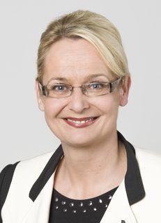 Carmen Schimanek - Nationalratsabgeordnete