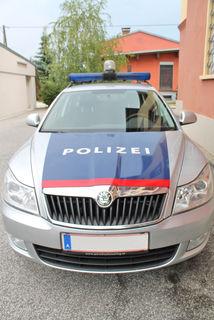 Die Polizei durchsuchte drei Gebäude in Klagenfurt aufgrund einer Bombendrohung