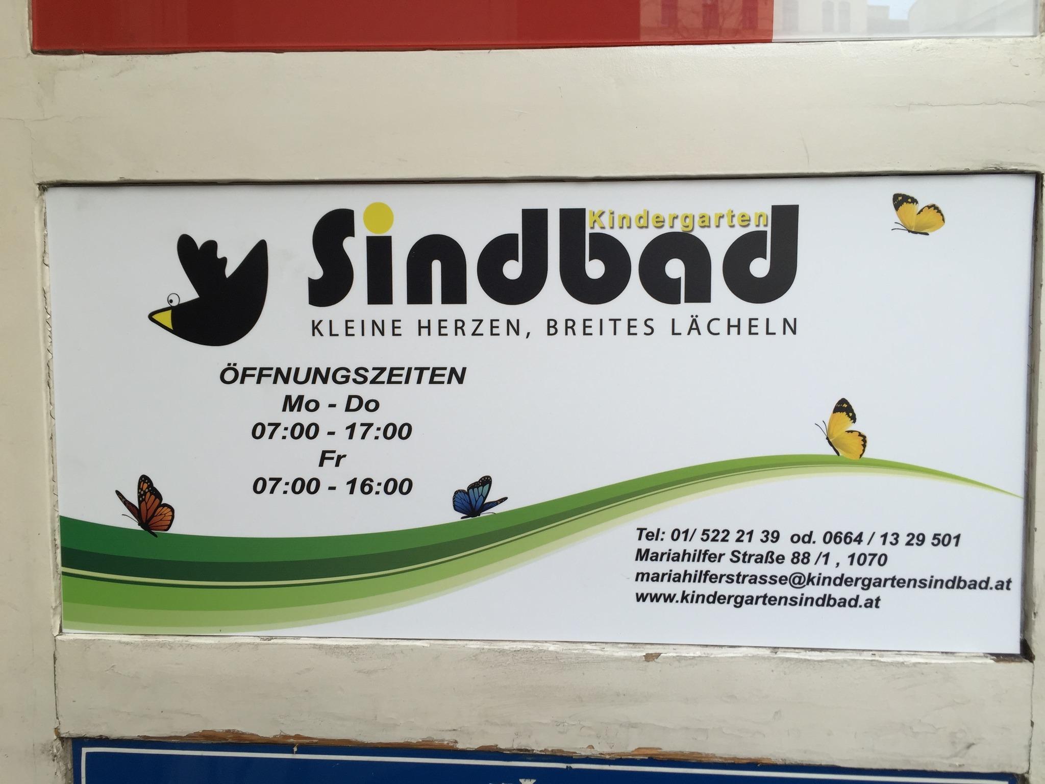 Kindergarten Auf Mariahilfer Straße Wieder Offen Mariahilf
