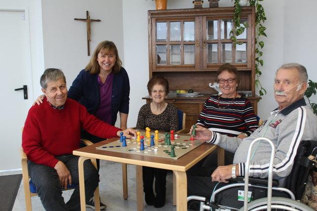 Senioren kennenlernen aus weiler. Atzenbrugg mollige singles