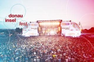 Heuer werden rund drei Millionen Besucher beim Donauinselfest erwartet.