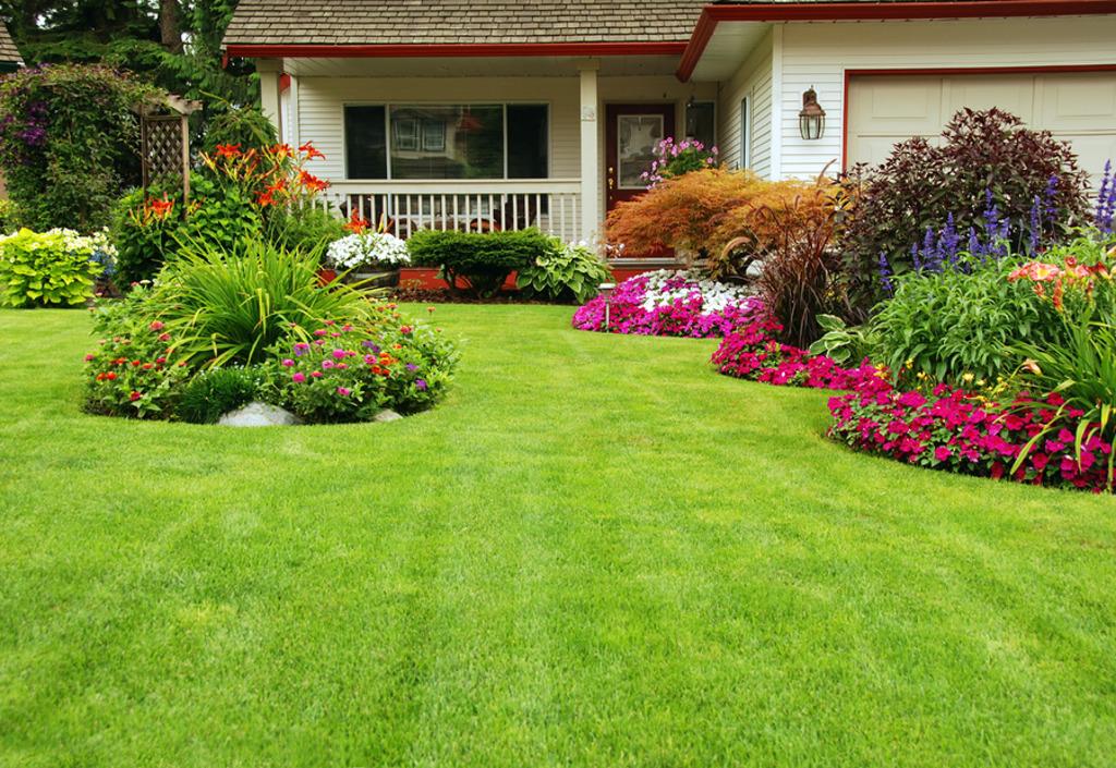 Trends in der Gartengestaltung – So wird ihr Garten modern und schön ...