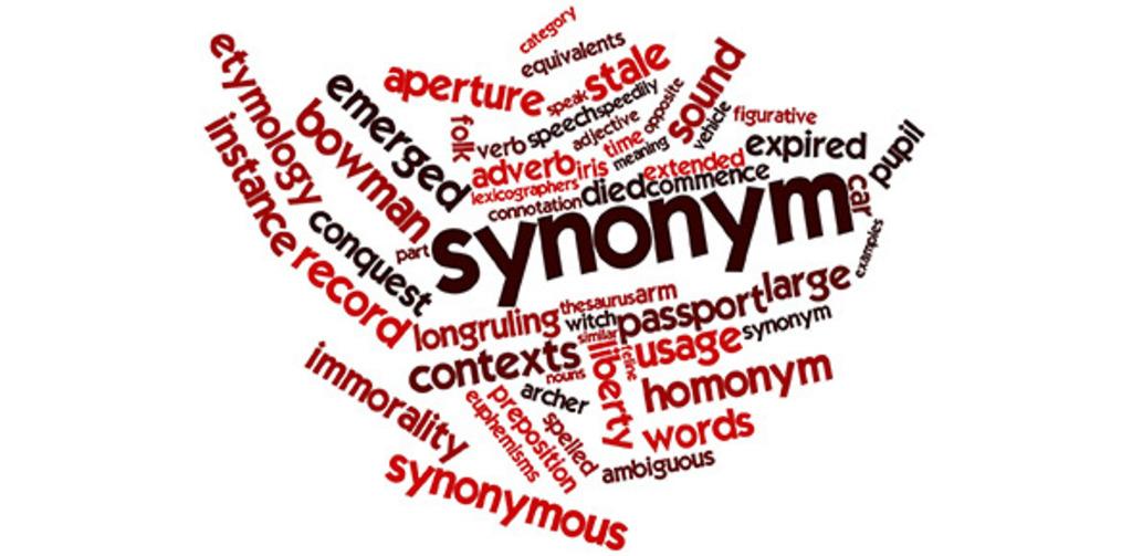 kenntnis synonym