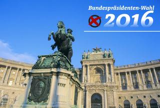 Am 04. Dezember 2016 findet die Wiederholung der Bundespräsidenten-Stichwahl statt.