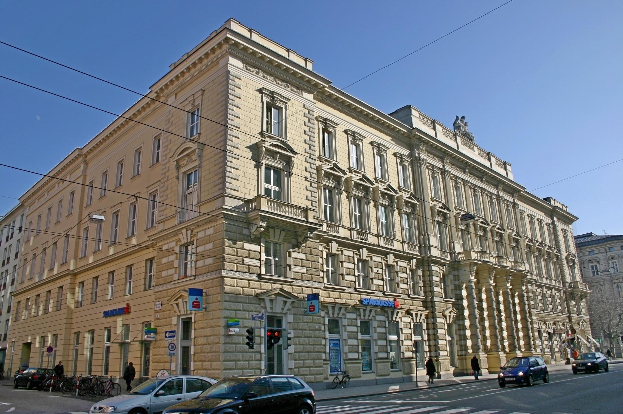 An Institut