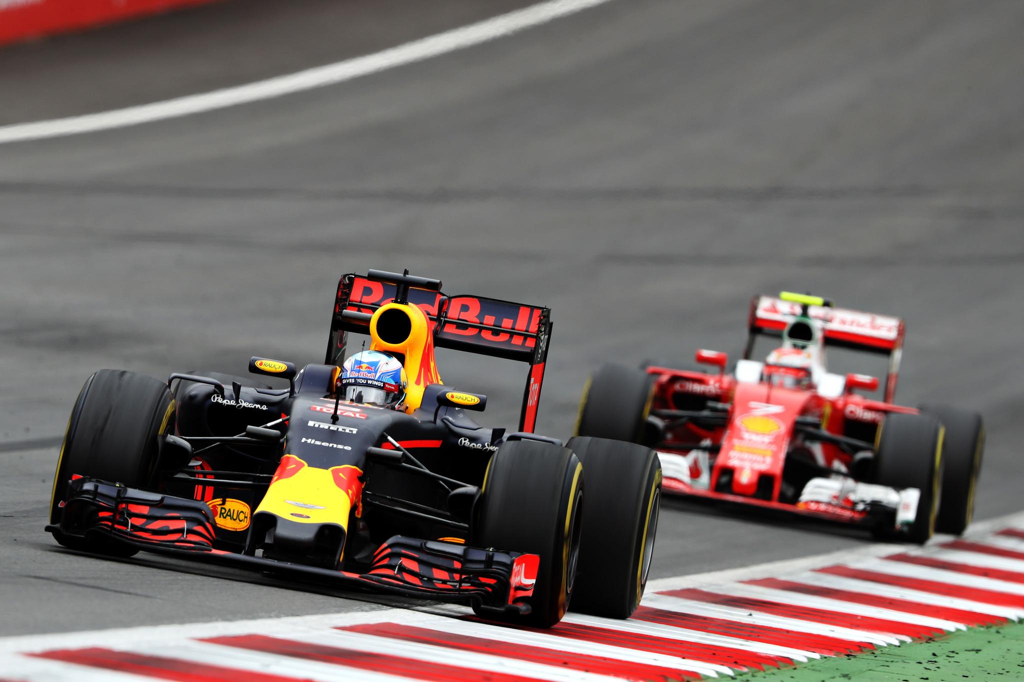 Termin Formel 1