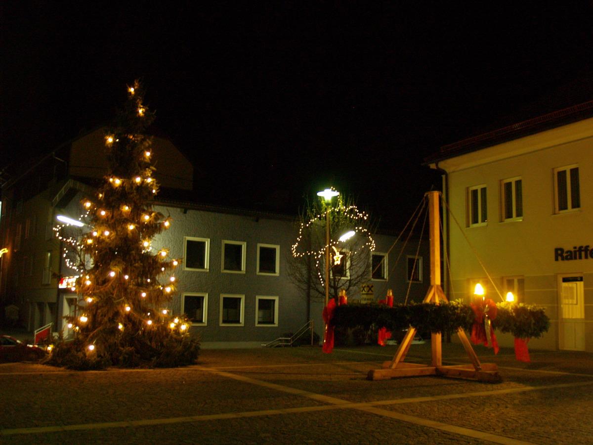 Verein OKay lädt zum Rutsch ins neue Jahr - Rohrbach