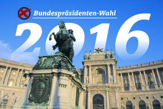 Bundespräsidentenwahl 2016: Am 4. Dezember wählt Österreich in einer Stichwahl einen neuen Bundespräsidenten. Zur Wahl stehen Norbert Hofer und Alexander Van der Bellen.