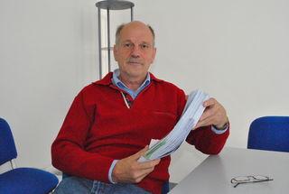 Sico-Chef Walter Nadrag