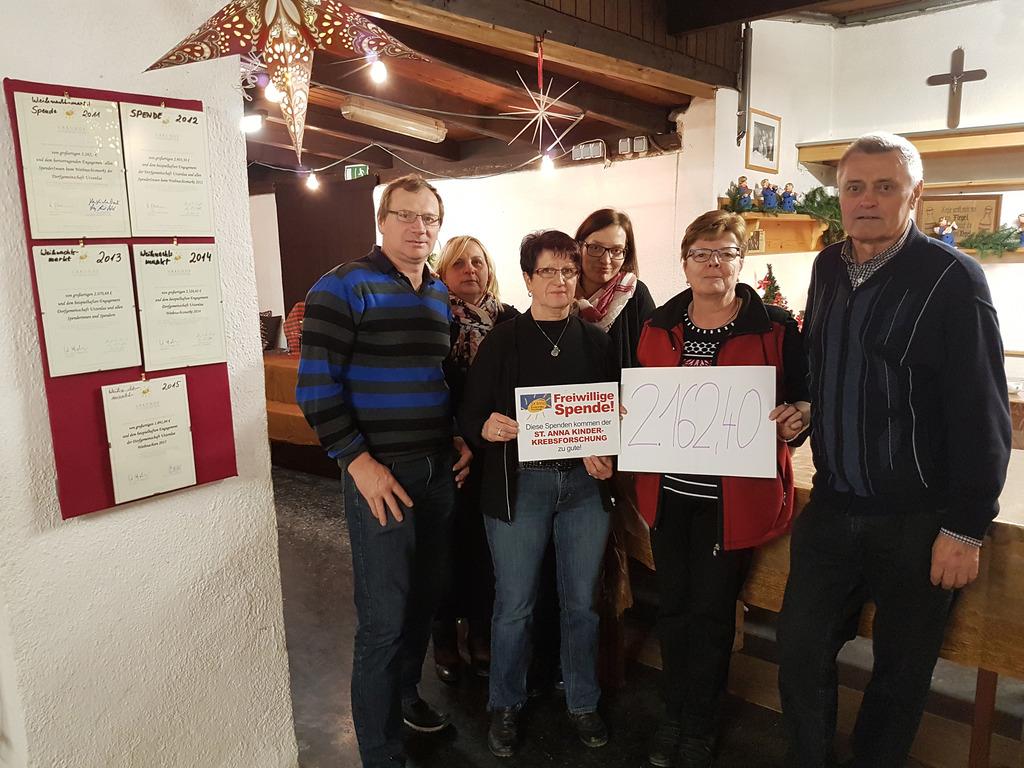 Weihnachtsmarkt Im Vaz Utzenlaa War Wieder Ein Voller Erfolg Tulln