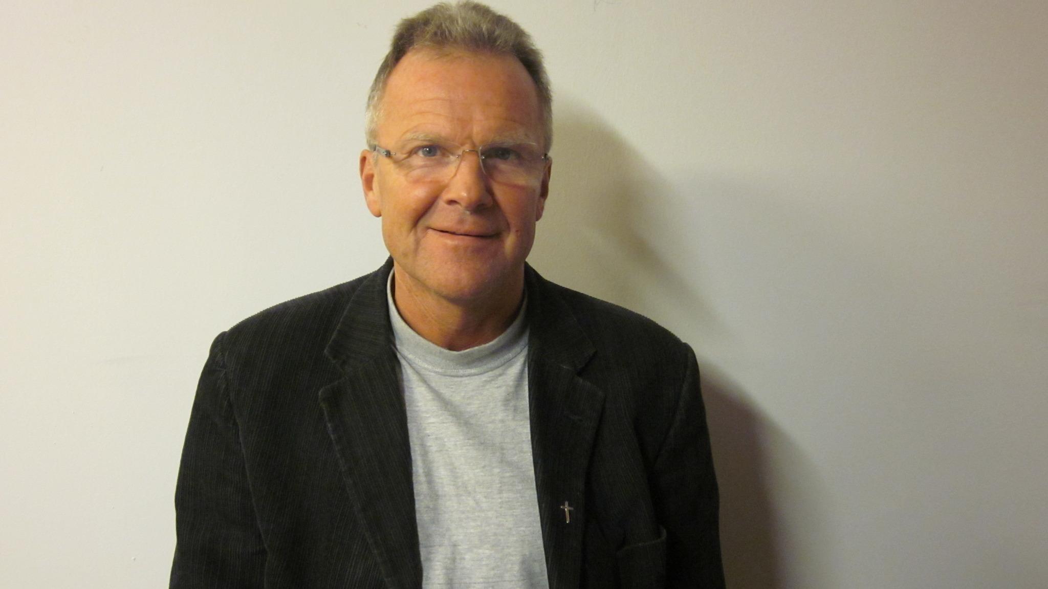 Georg Heil
