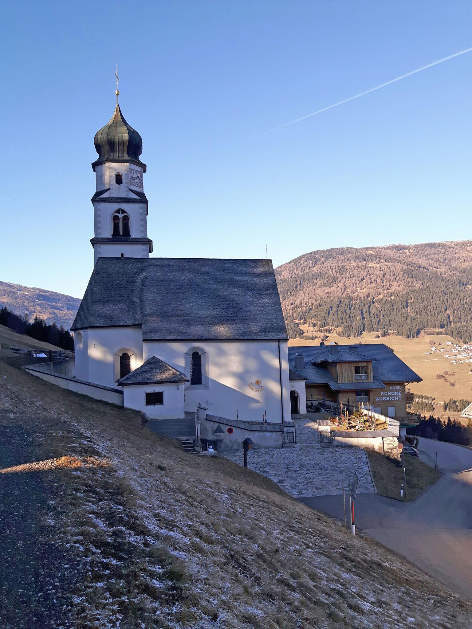 Jugendwallfahrt Nach Hollbruck Osttirol