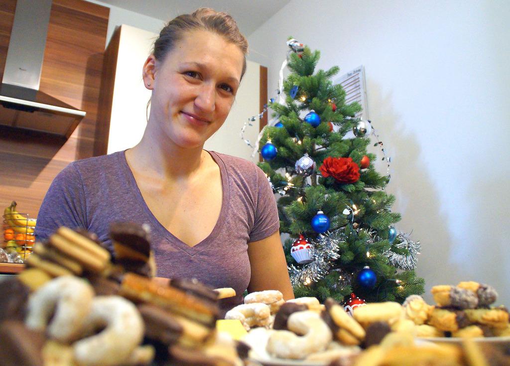 Weihnachtskekse Preise 2019.Wo Gibt Es Die Besten Weihnachtskekse Salzburg Stadt