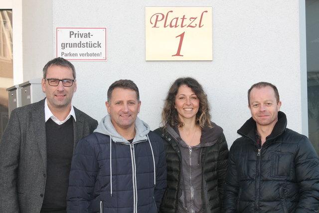 Ebensee kurse fr singles Frankenburg dating portal