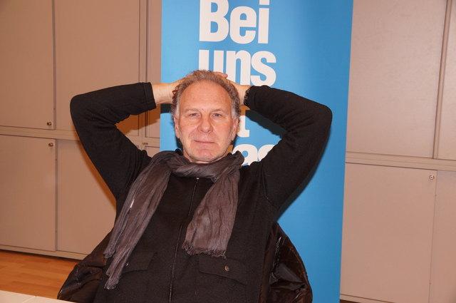 Hans Reinisch