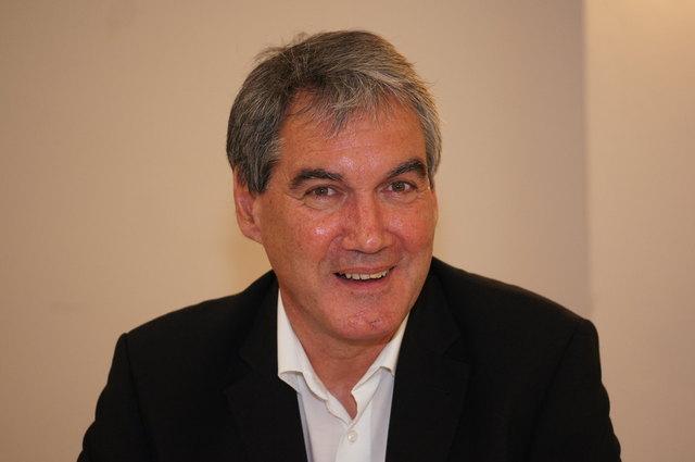 Caritasdirektor Georg Schärmer übt Kritik