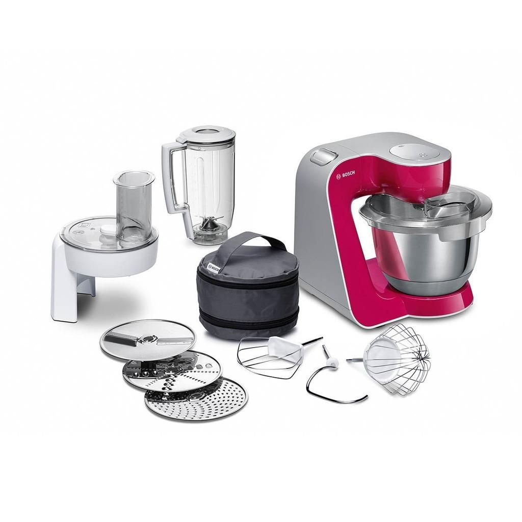 Jetzt Bosch Kuchenmaschine Gewinnen Korneuburg