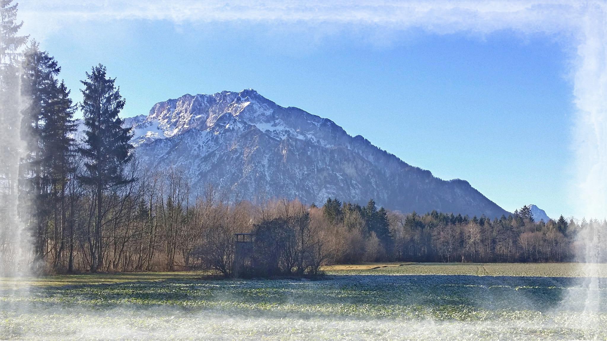 Untersberg Wetter