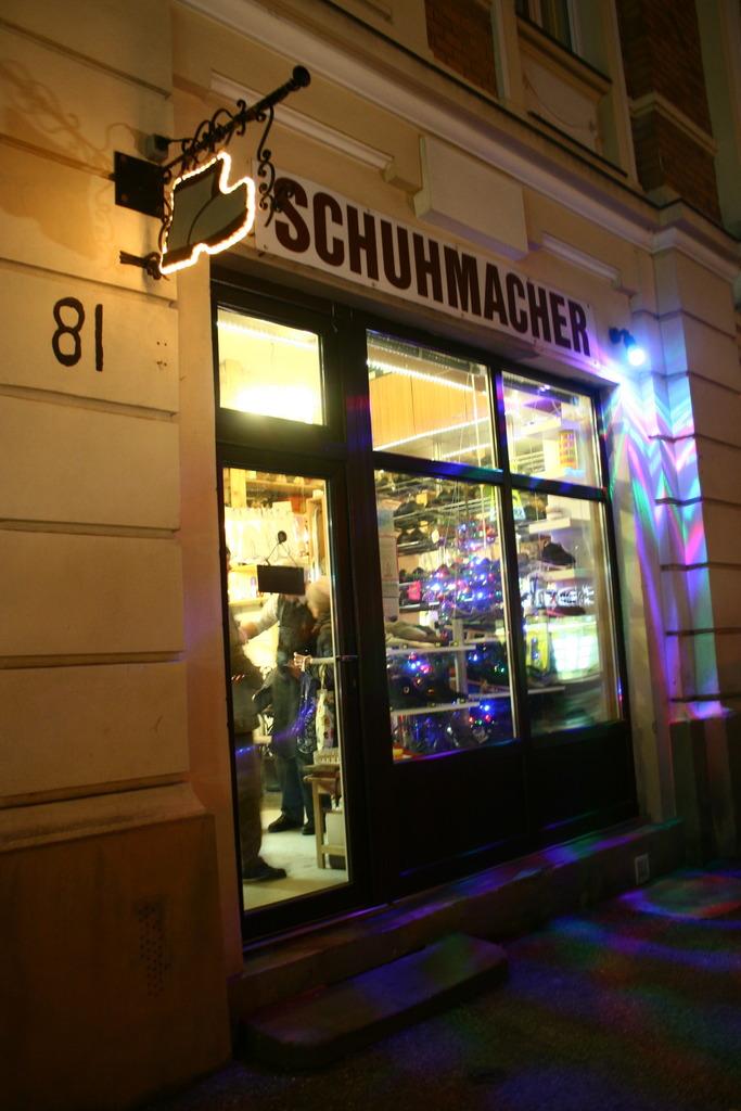 schuhe in Klosterneuburg - Thema auf meinbezirk.at