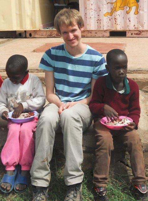 Junge leute kennenlernen aus scharten Traiskirchen