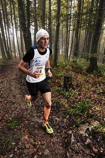 """Mario Sturmlechner sicherte sich den Titel als """"Sportler des Jahres"""" in Melk."""