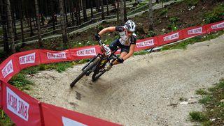 """Conny Holland sicherte sich den Titel als """"Sportler des Jahres"""" in St. Pölten."""
