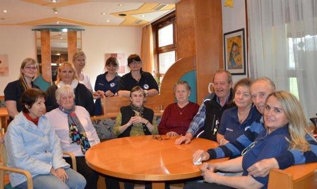 Steiermark-Frhling in Wien mit sdsteirischer Beteiligung