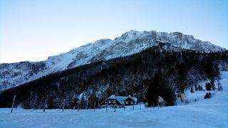 Edelweishütte - Schneeberg