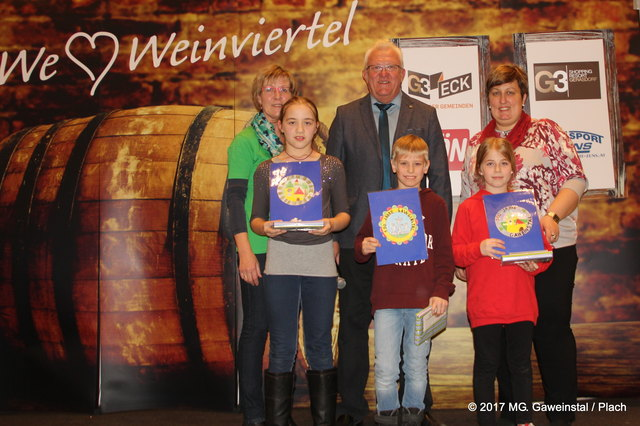 Gaweinstal in Niedersterreich - Thema auf forsale24.net