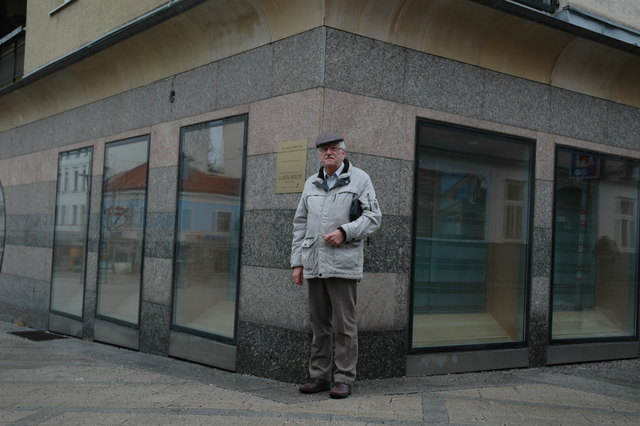 Er, Anfang 60, sucht netten +/-60 jhr (3584694) aus Meidling